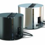 Draftbooste Inotherm rookgasventilator voor gasgestookte openhaarden
