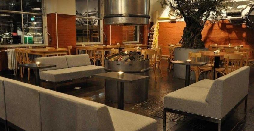 Restaurant de Machinist Rotterdam – PO-5