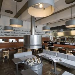 Restaurant de Machinist Rotterdam – PO-4
