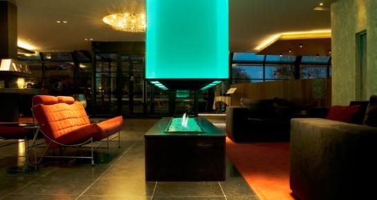 Hotel restaurant Oud London – P1-9