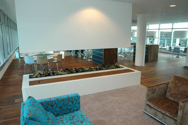 Kantorencomplex Amstelveen – P2-1
