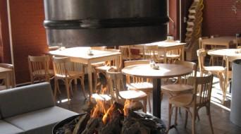 Restaurant de Machinist Rotterdam – PO-2
