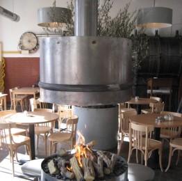 Restaurant de Machinist Rotterdam – PO-3