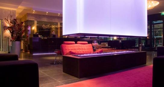 Hotel restaurant Oud London – P1-4