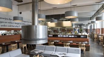 Restaurant de Machinist Rotterdam – PO-6