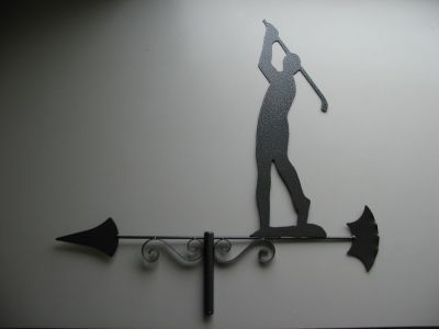 Windwijzer Golfer