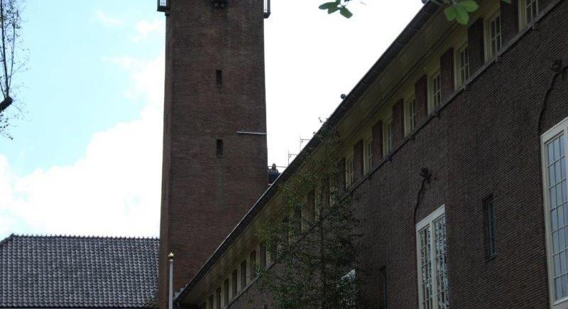 Gerrit van der Veen College 03
